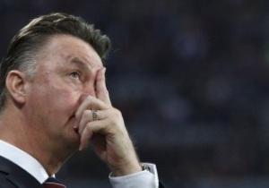 Ван Галь назвал матч, в котором Тимощук забил два гола, лучшим в сезоне