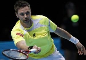 Надаль и Федерер уверенно выходят в полуфинал итогового турнира ATP
