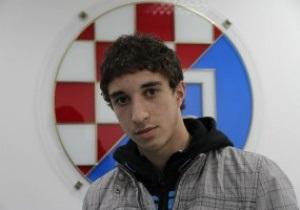 Хорваты отказались продать лондонскому Арсеналу двух футболистов за 20 млн евро