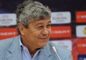 Источник: Луческу может возглавить сборную Украины