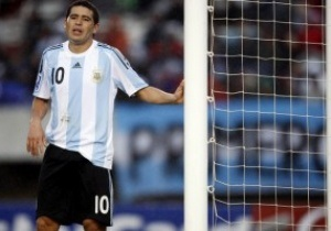 Звезда сборной Аргентины пожертвует зарплату своему клубу