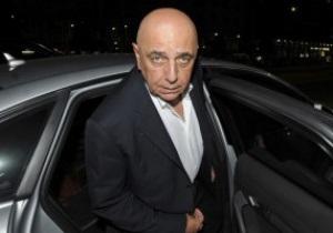 Вице-президент Милана: Даже Шевченко не сравнится с Ибрагимовичем