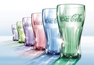 Coca-Cola отозвала более 20 тысяч фирменных стаканов в США