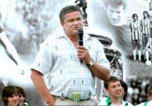 Выдающийся футболист стал другом Евро-2012