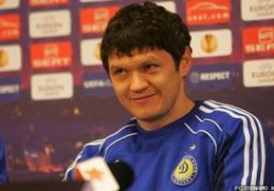 Михалик: О смене наставника сборной даже не думаем