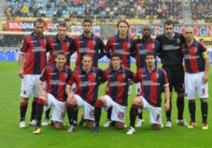 Болонья может покинуть Серию А из-за задолженности перед футболистами
