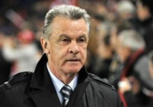 Наставник сборной Швейцарии продлит контракт с командой