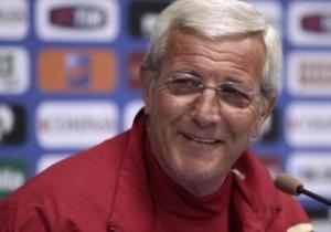 СМИ: Липпи получил предложение возглавить сборную Украины