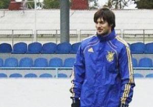Милевский и Ракицкий прибыли в сборную с травмами