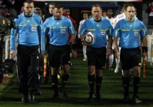 В Украине может появиться передача об ошибках футбольных арбитров