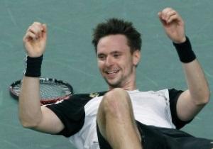 Рейтинг ATP: Содерлинг опередил Мюррея, а Стаховский - Долгополова