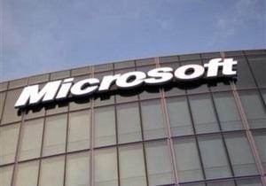 Дело: Microsoft обвиняет в пиратстве три украинские торговые сети
