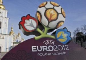 Имя талисмана Евро-2012 выберут SMS-голосованием