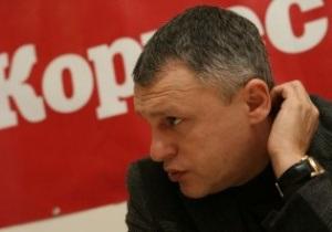 Суркис: У меня сейчас нет ответа, кто возглавит киевское Динамо