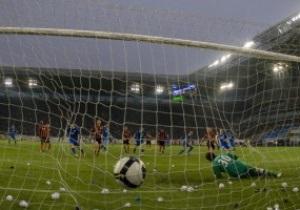 Украинская Премьер-лига заняла 13-е место в рейтинге IFFHS