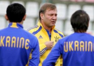 Калитвинцев назвал состав сборной на матч со Швейцарией