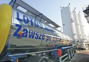 Ъ: Газпром нефть может приобрести крупнейшую нефтегазовую компанию Польши