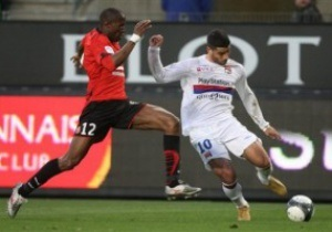 Лига 1: Марсель проиграл сопернику Карпат