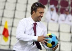 Батистута станет техническим директором сборной Аргентины