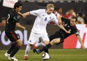 Исландцы не против сыграть со сборной Украины