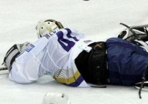 Немецкий хоккеист скончался после матча