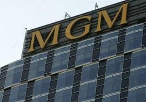 Киностудия MGM начала процедуру банкротства