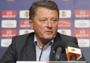 Мирон Маркевич: Сампдории надо выигрывать, но нам тоже некуда деваться