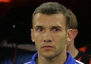 Андрей Шевченко: Если надо будет, выйду против АЗ на все 90 минут