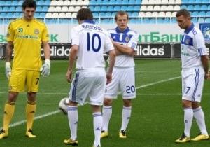 Динамо стало самым результативным клубом Премьер-лиги, Шахтер - лишь третий