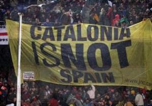 Матч Барселона - Реал пройдет в день выборов  в парламент Каталонии