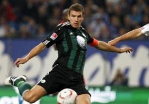Джеко: Моим футбольным кумиром был Шевченко