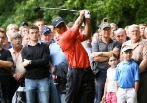 Конец эпохи Тигра: Тайгер Вудс сложил полномочия лучшего гольфиста мира