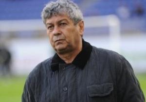 Луческу: Это был ключевой матч Чемпионата