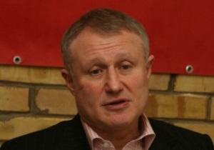Григорий Суркис: Обвинение Марангоса меня не задевает