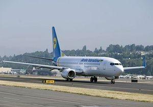 МАУ переводит все свои рейсы в Борисполе в терминал F