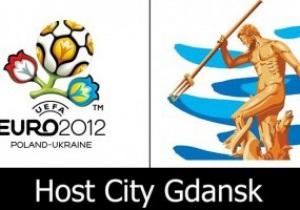 Фотогалерея: Польша представила логотипы городов-хозяев Евро-2012