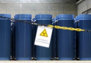 Сооружение в Украине завода по производству ядерного топлива будет стоить более $300 млн