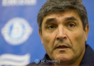 Хуанде Рамос: Уровень Чемпионатов России и Украины примерно одинаков