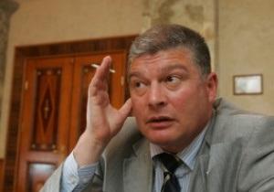Евгений Червоненко назвал преступлением работу Григория Суркиса