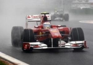 Алонсо выиграл Гран-при Кореи