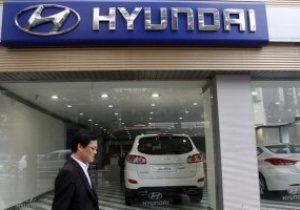 Оргкомитет Евро-2012 пересядет на автомобили Hyundai