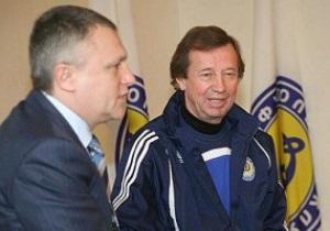 Суркис опроверг слухи о переговорах с Семиным и О Нилом