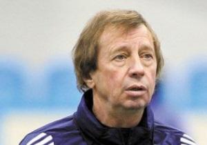 СМИ: Семин может вернуться в Динамо в декабре
