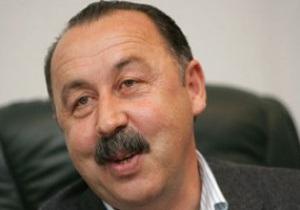 Газзаев назвал свои неудачи и успехи в Динамо
