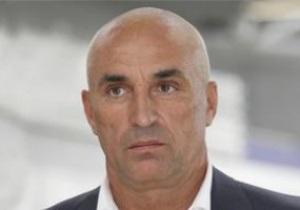 Ярославский: Убежден в невиновности нашего клуба