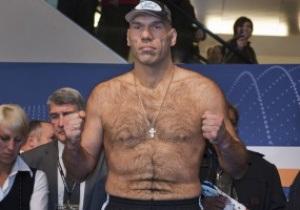 Валуев: Кличко не нокаутировал Бриггса из-за перенакаченности