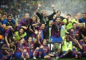 Убытки Барселоны за прошлый сезон составили 79 миллионов евро