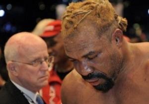 Шэннон Бриггс: Я показал, что у меня сердце льва и настойчивость чемпиона