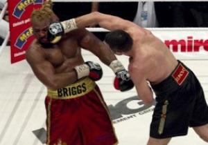 Судья уверен, что не было необходимости прерывать бой Кличко - Бриггс