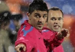 Примера: Реал и Барселона продолжают соперничество